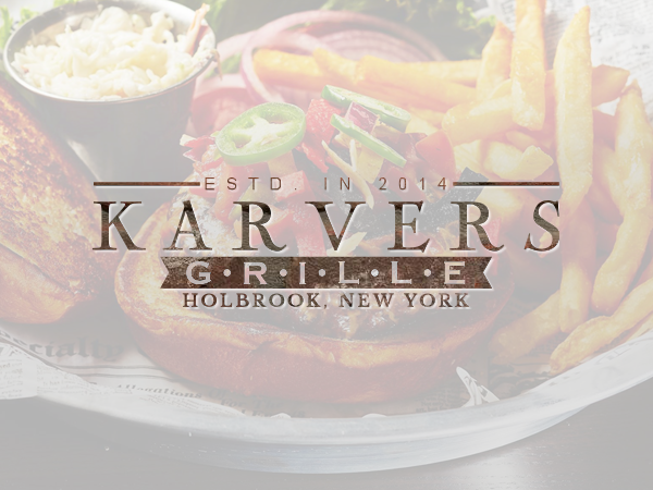 Karvers Mothers Day – Main Fare