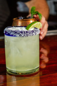 Photo of Our Margarita