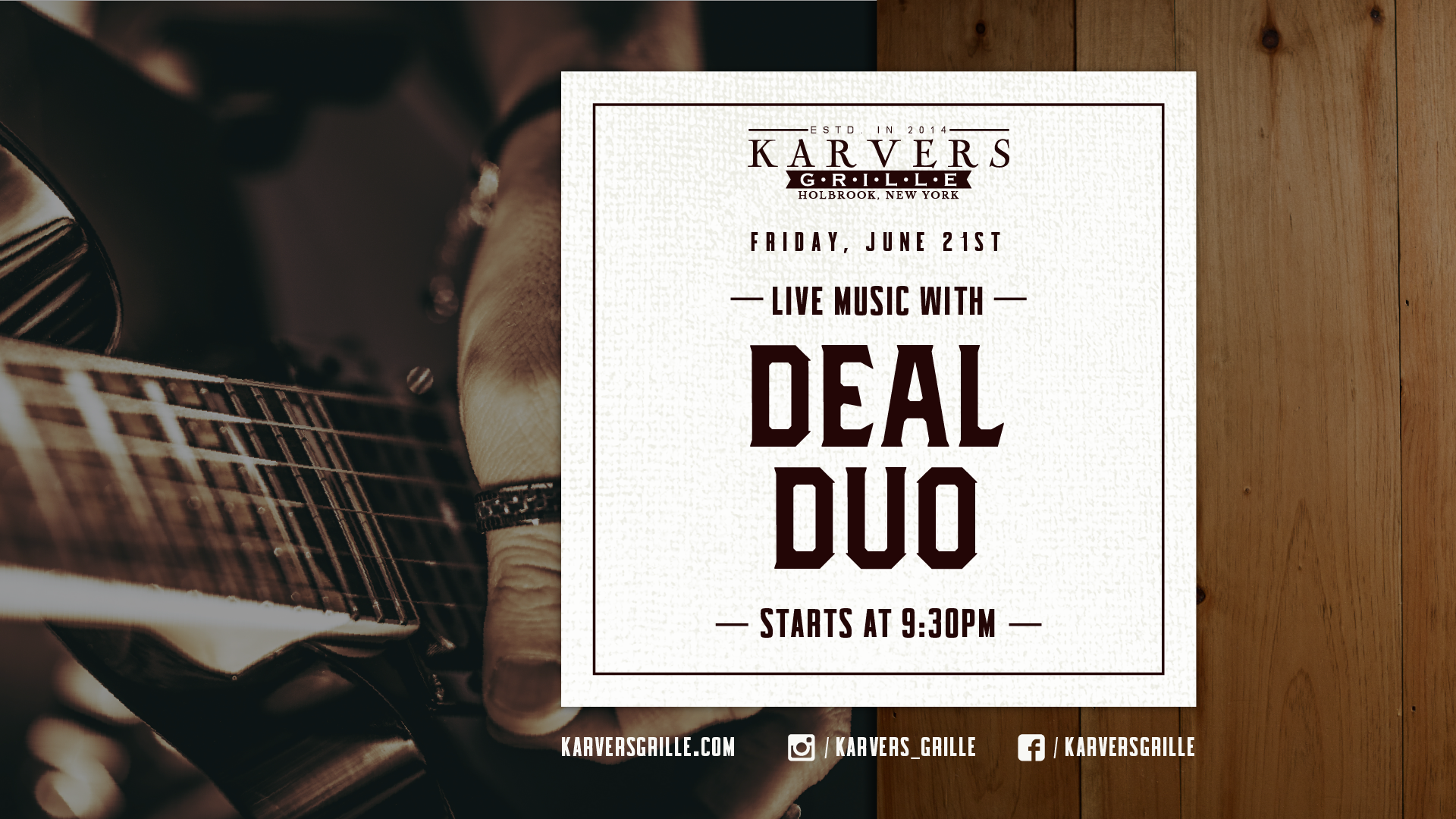 Deal Duo