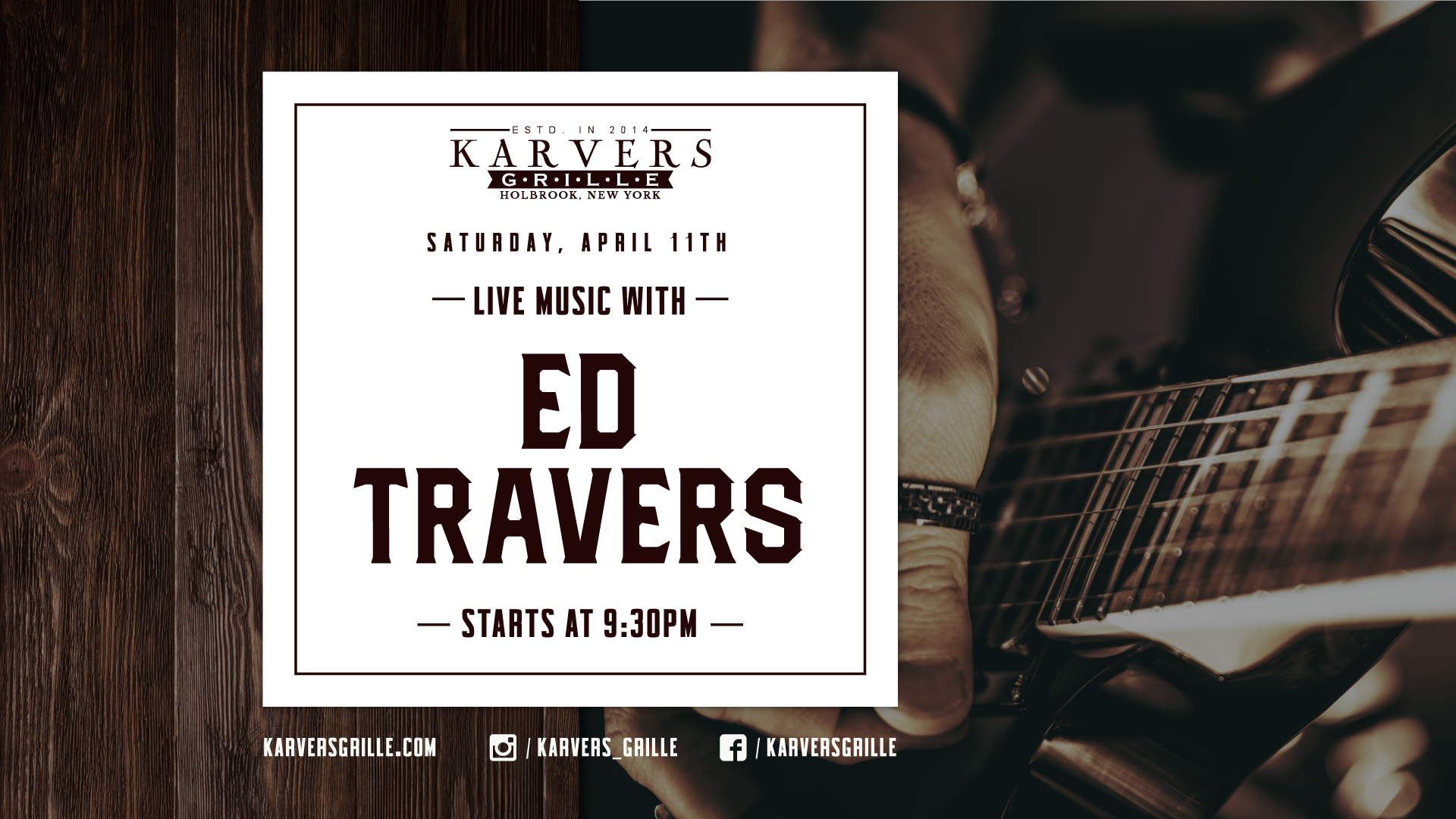 Ed Travers